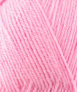 Lana Tamara Lidia Crochet Tricot