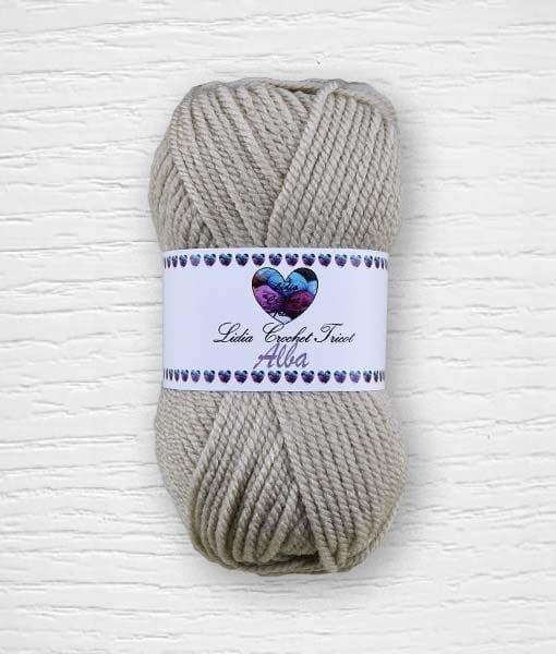 063 Laine Alba Lidia Crochet Tricot