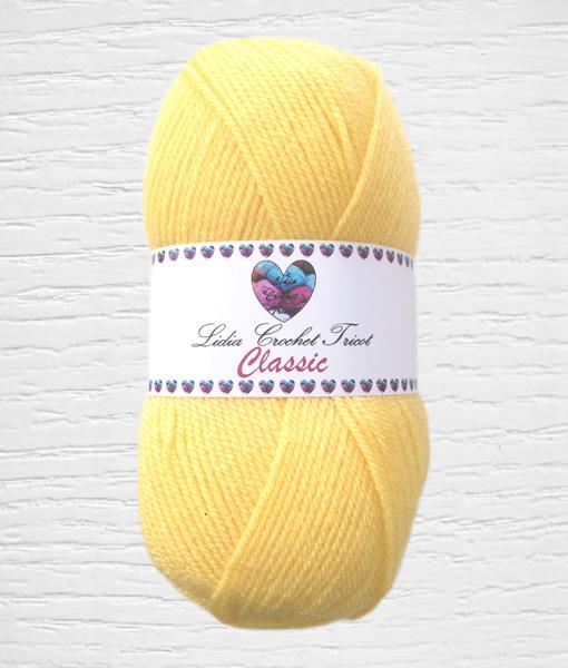 080 Classic Lidia Crochet Tricot