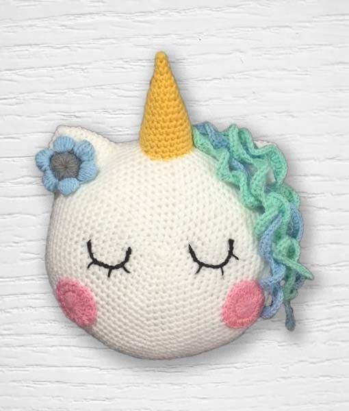 Laine Alba ouvrage Lidia Crochet Tricot 2