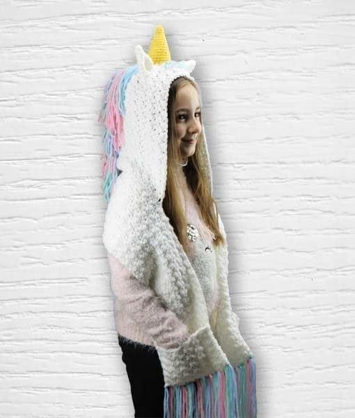 Laine Alba ouvrage Lidia Crochet Tricot 3
