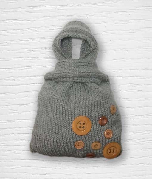 Laine Alba ouvrage Lidia Crochet Tricot 4