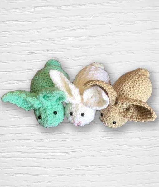 Laine Alba ouvrage Lidia Crochet Tricot 5