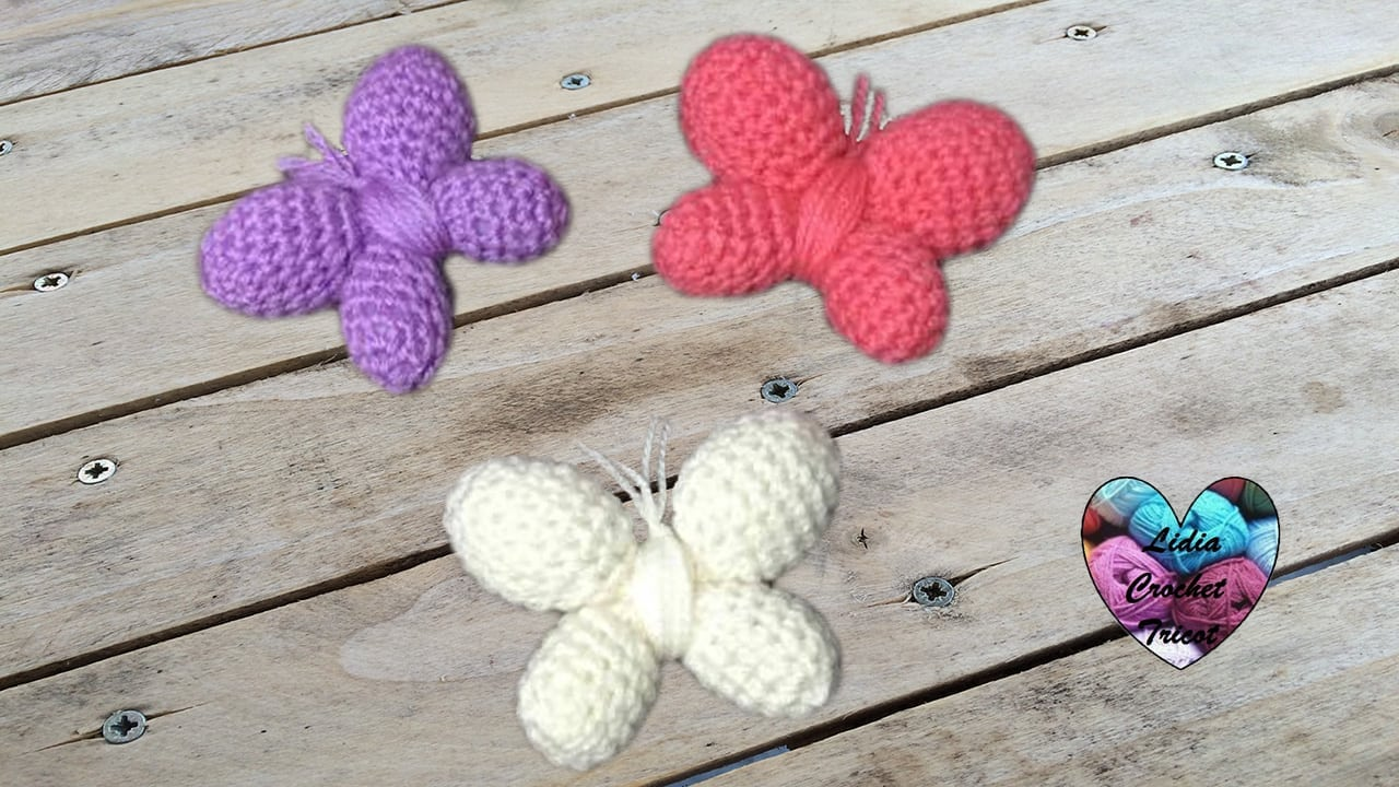 Lidia Crochet Tricot 219 Lidia Crochet Tricot