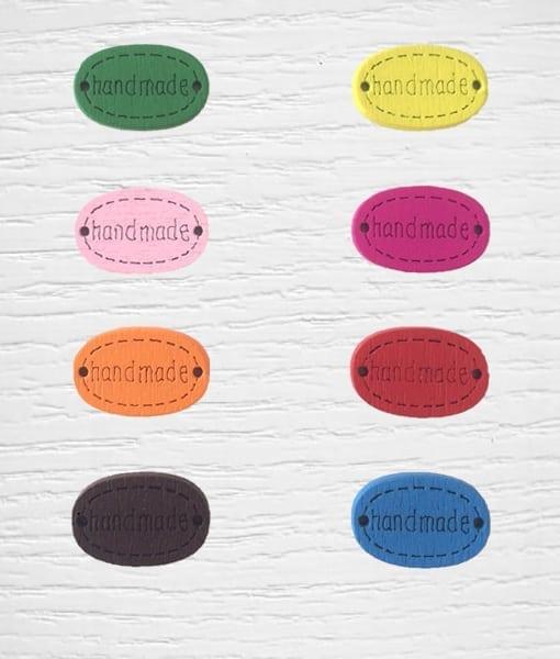 Handmade buttons Lidia Crochet Tricot