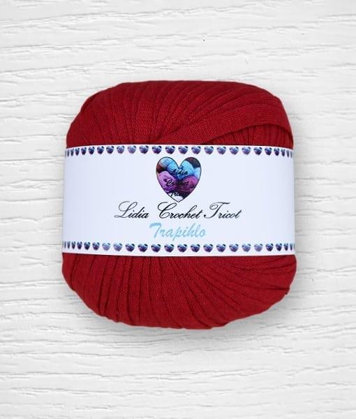 Trapihlo Lidia Crochet Tricot