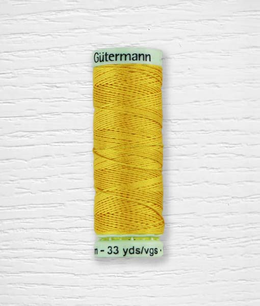 Gütermann 30 m sewing thread Lidia Crochet Tricot