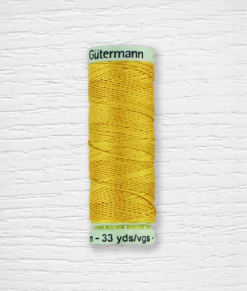 Gütermann 7 30 m fil à coudre Lidia Crochet Tricot