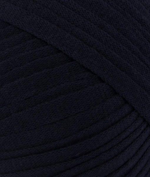 Trapihlo Lidia Crochet Tricot noir