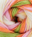 0004 Kawaii Lidia Crochet Tricot echantillon
