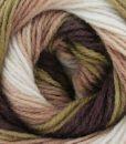 0005 Kawaii Lidia Crochet Tricot echantillon