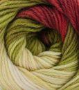 0016 Kameleon Lidia Crochet Tricot