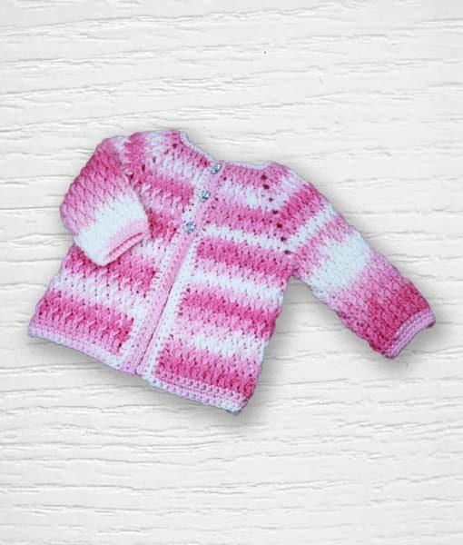 Laine Kawaii ouvrage Lidia Crochet Tricot 3