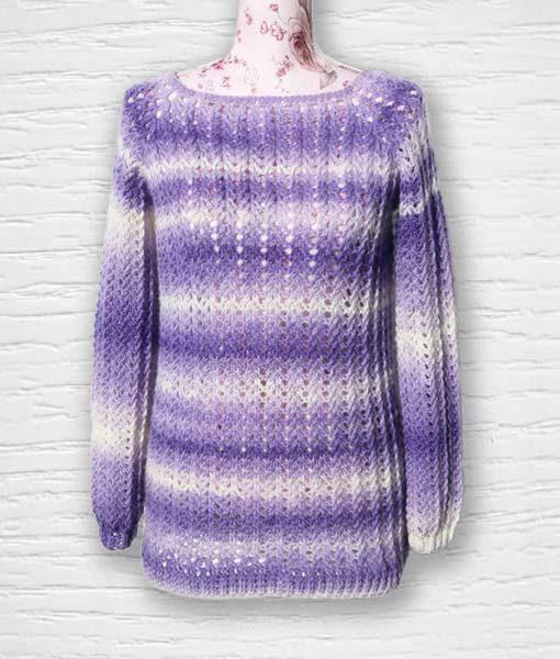 Laine Kawaii ouvrage Lidia Crochet Tricot 4