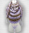 Ouvrage Laine Caprice Lidia Crochet Tricot