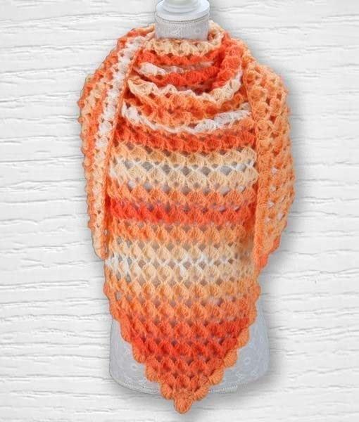 Ouvrage Laine Caprice Lidia Crochet Tricot 007