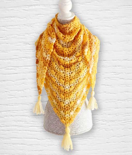 Ouvrage Laine Caprice Lidia Crochet Tricot 009 2