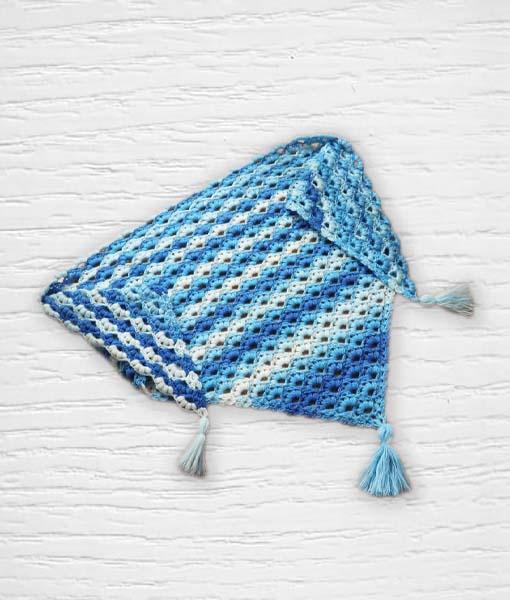 Ouvrage Laine Caprice Lidia Crochet Tricot 010 2