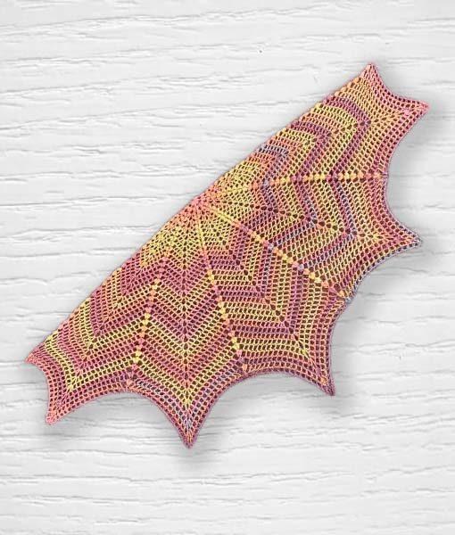 Ouvrage Laine Caprice Lidia Crochet Tricot 014