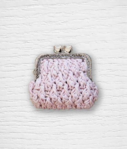 I-corde Lidia Crochet Tricot Ouvrage 1