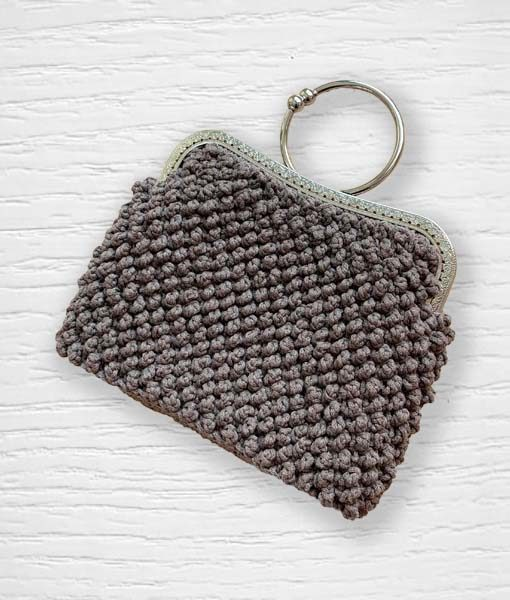I-corde Lidia Crochet Tricot Ouvrage 10
