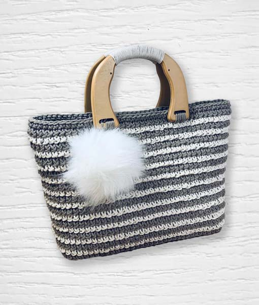 I-corde Lidia Crochet Tricot Ouvrage 12