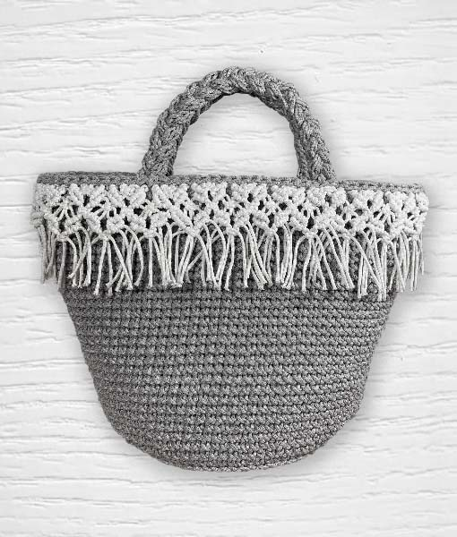 I-corde Lidia Crochet Tricot Ouvrage 15