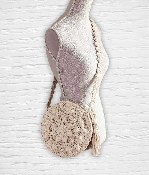 I-corde Lidia Crochet Tricot Ouvrage 16