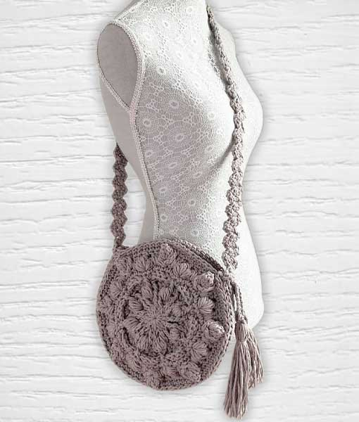 I-corde Lidia Crochet Tricot Ouvrage 17