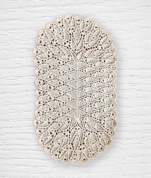I-corde Lidia Crochet Tricot Ouvrage 18