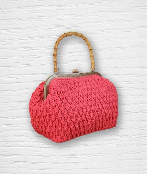 I-corde Lidia Crochet Tricot Ouvrage 2