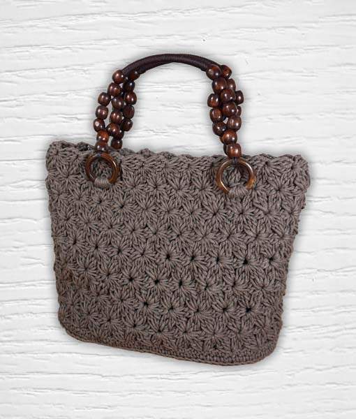 I-corde Lidia Crochet Tricot Ouvrage 21