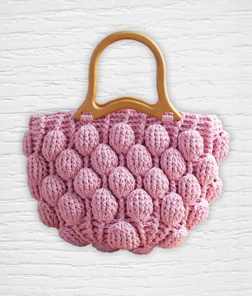 I-corde Lidia Crochet Tricot Ouvrage 22