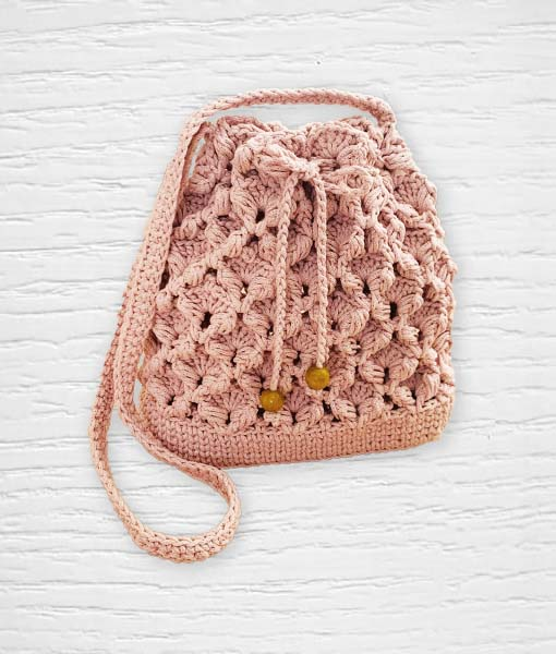 I-corde Lidia Crochet Tricot Ouvrage 25