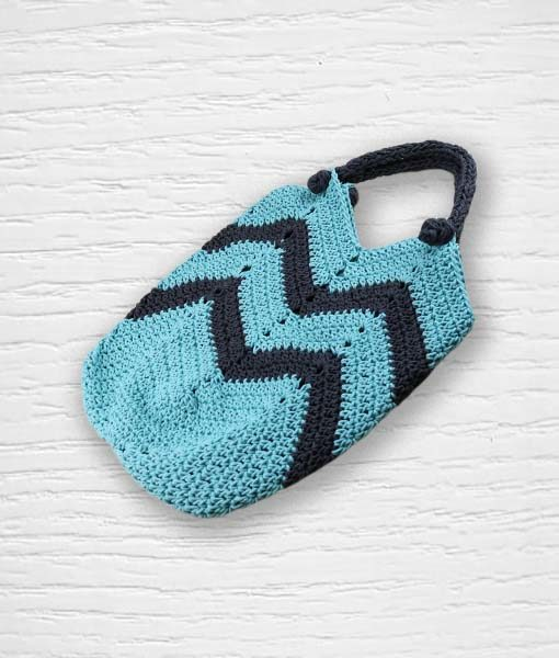I-corde Lidia Crochet Tricot Ouvrage 3