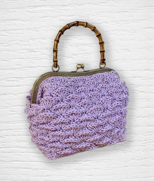 I-corde Lidia Crochet Tricot Ouvrage 6