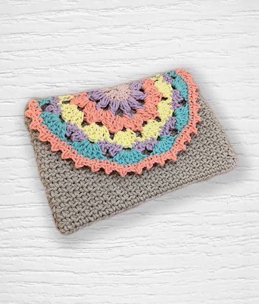 I-corde Lidia Crochet Tricot Ouvrage 7