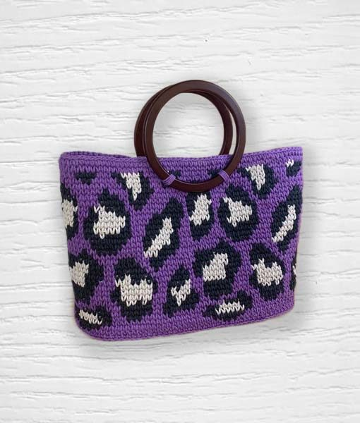 I-corde Lidia Crochet Tricot Ouvrage 8