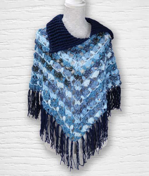 Laine Sublime ouvrage Lidia Crochet Tricot 19 2