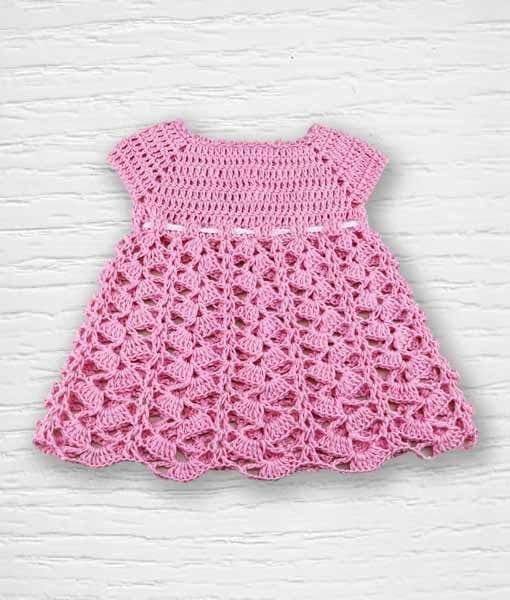 Cupidon Lidia Crochet Tricot 2