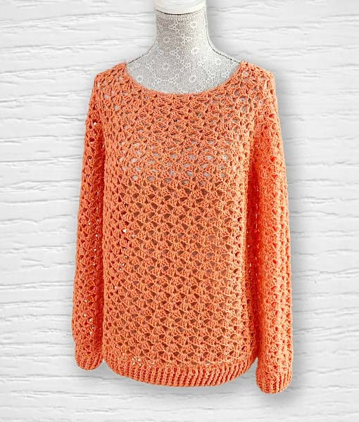 Cupidon ouvrage Lidia Crochet Tricot 23