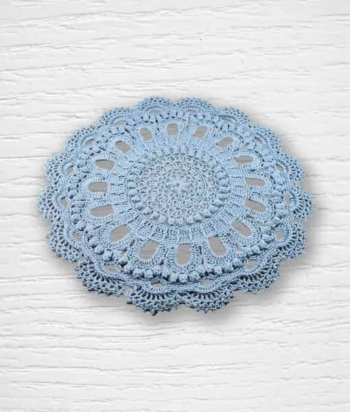 Cupidon Lidia Crochet Tricot 4