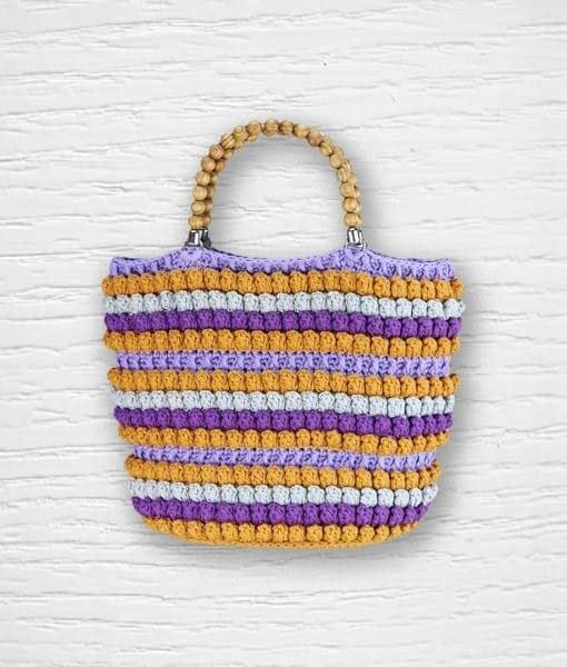 Cupidon Lidia Crochet Tricot 5