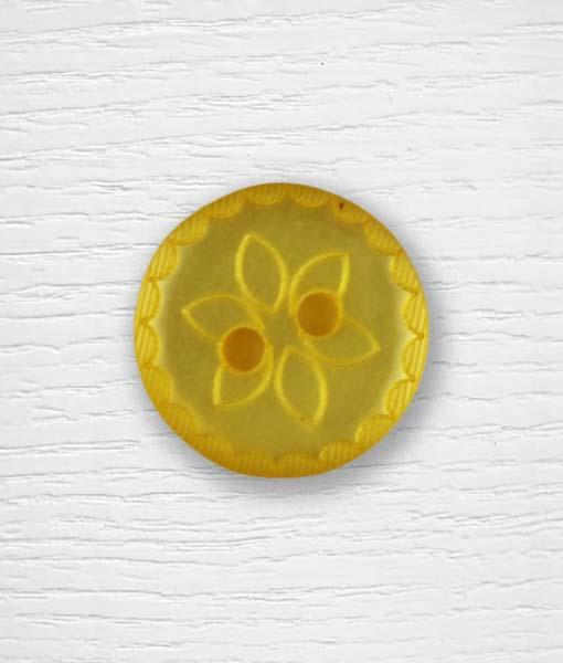Boutons Fleur Couleur Lidia Crochet Tricot 5 Lidia Crochet Tricot