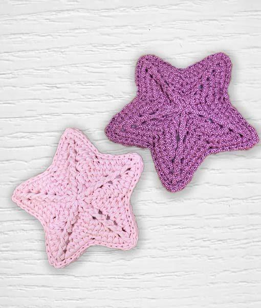 Modèle 15 TrapiXL trapilho Lidia Crochet Tricot