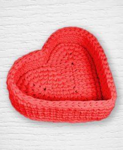 Modèle 16 TrapiXL trapilho Lidia Crochet Tricot