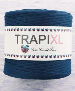 TrapiXL Bleu 3 Lidia Crochet Tricot