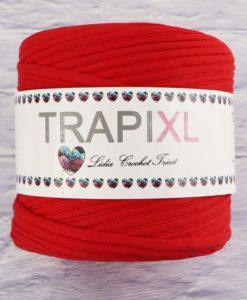 TrapiXL Rouge 6 Lidia Crochet Tricot
