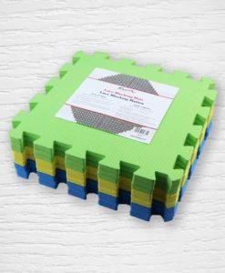 Set de tapis de blocage ouvrage tricot crochet Knit Pro Lidia Crochet Tricot