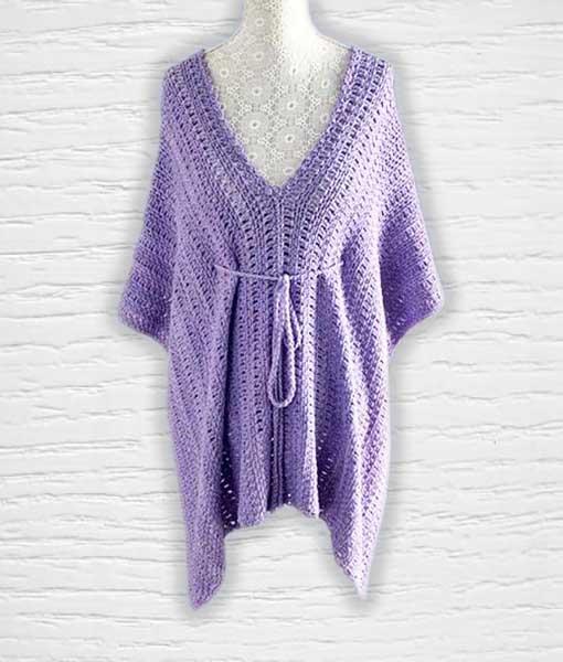 Enchanté coton ouvrage Lidia Crochet Tricot 9
